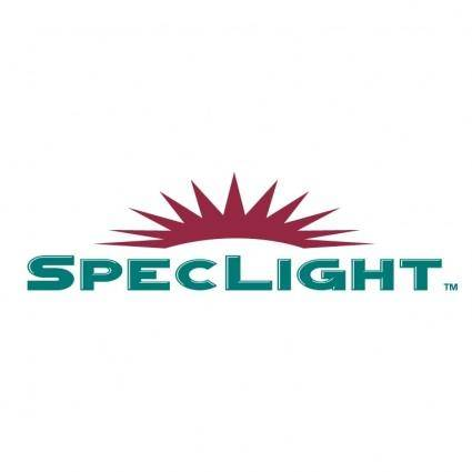 free vector Speclight