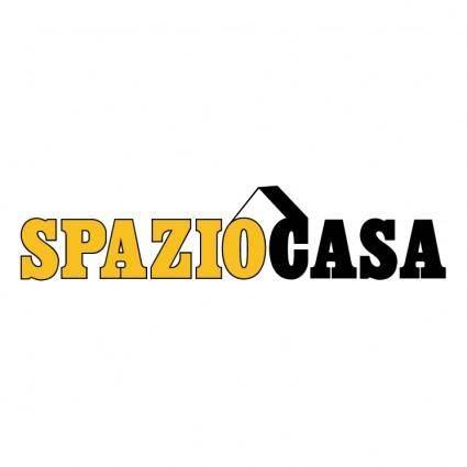 free vector Spazio casa 0