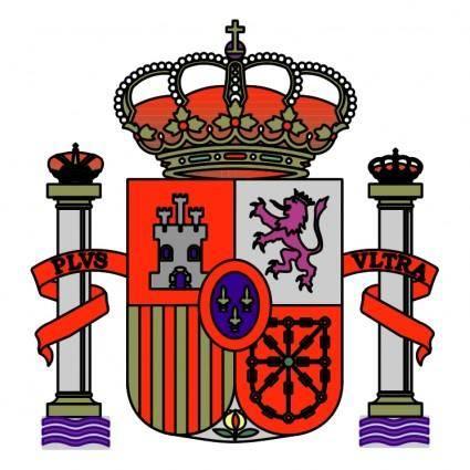 free vector Spain 0