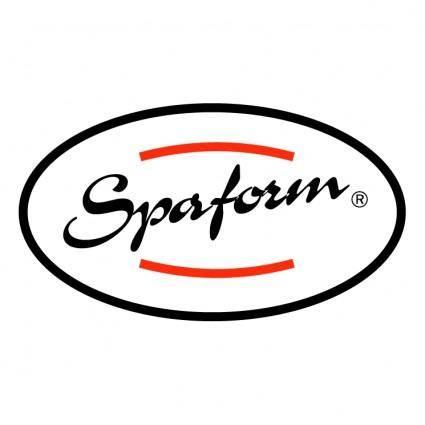 free vector Spaform