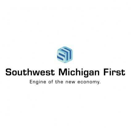 free vector Southwest michigan first
