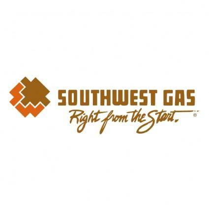 free vector Southwest gas