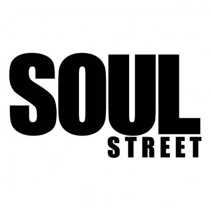 free vector Soul street