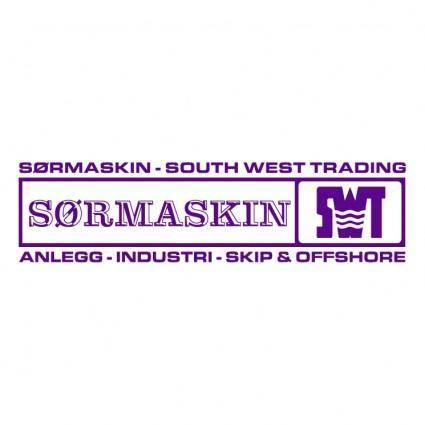 free vector Sormaskin swt