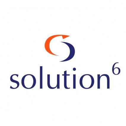Solution 6 group 1