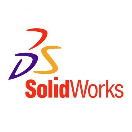 free vector Solidworks