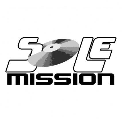 Sole mission inc