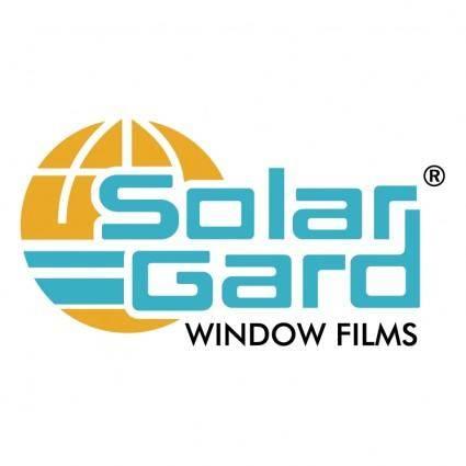free vector Solar gard