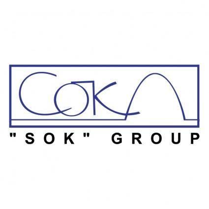 Sok group