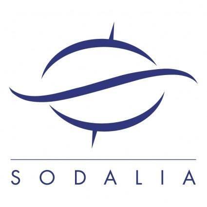 free vector Sodalia
