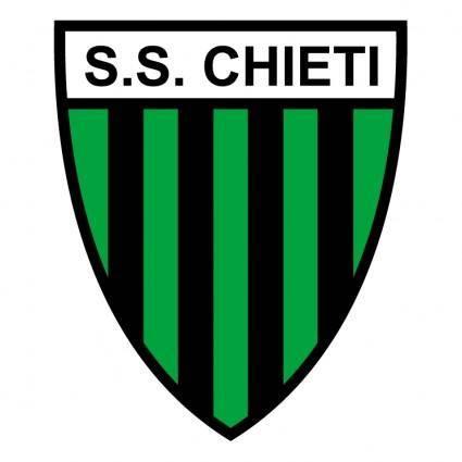Societa sportiva chieti de chieti