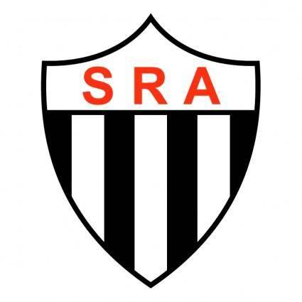 free vector Sociedade recreativa atletico de sapiranga rs