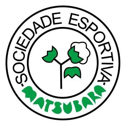 Sociedade esportiva matsubara pr