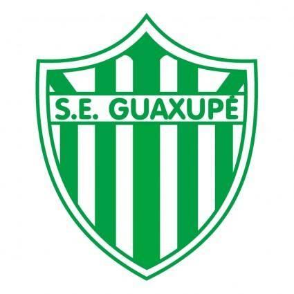 free vector Sociedade esportiva guaxupe de guaxupe mg