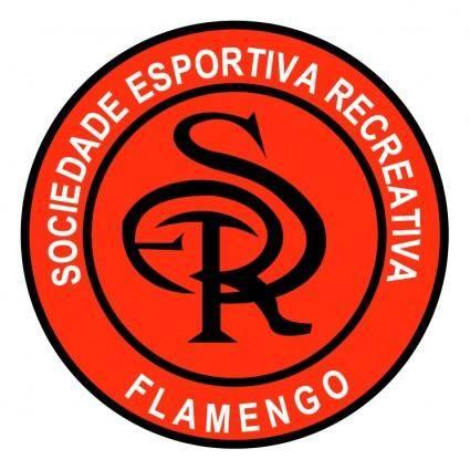 Sociedade esportiva e recreativa flamengo de flores da cunha rs