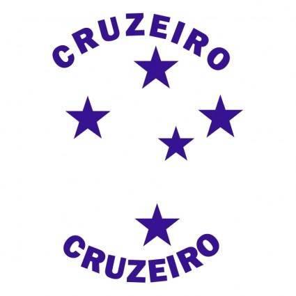 free vector Sociedade esportiva cultural e recreativa cruzeiro de teutonia rs
