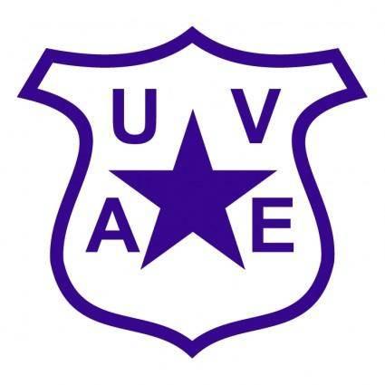 free vector Sociedade de fomento union vecinal de aetcheverry