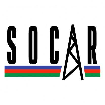 free vector Socar