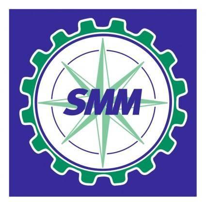 free vector Smm 0