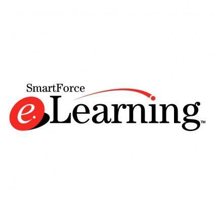 free vector Smartforce e learning