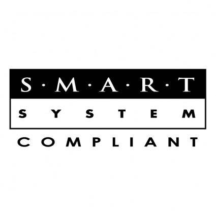 free vector Smart system compliant
