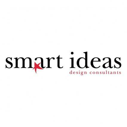 free vector Smart ideas