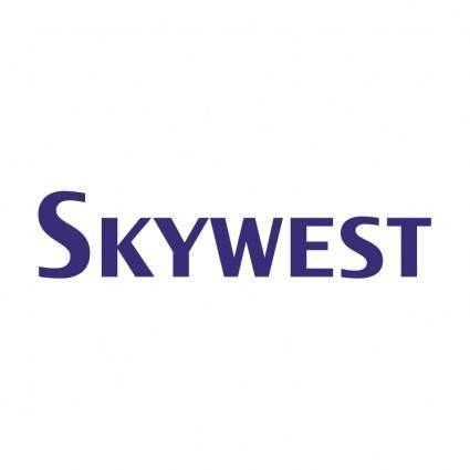 Skywest airlines 0