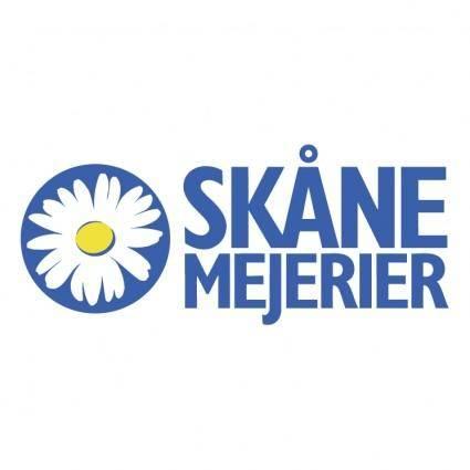 free vector Skanemejerier