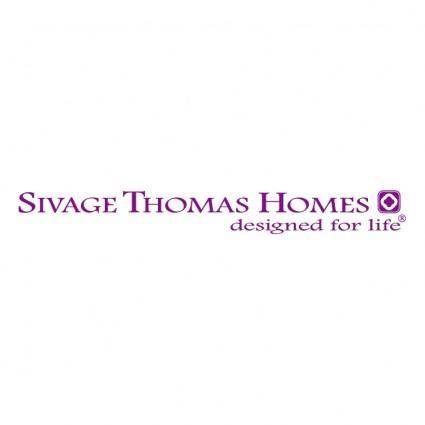 Sivage thomas homes 0
