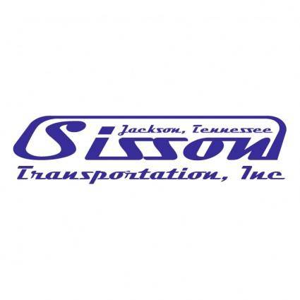 Sisson transportation