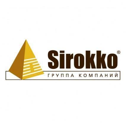 free vector Sirokko