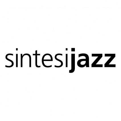 Sintesi jazz