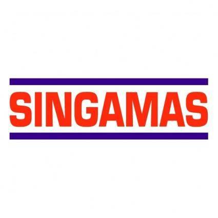 free vector Singamas