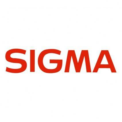 free vector Sigma 1