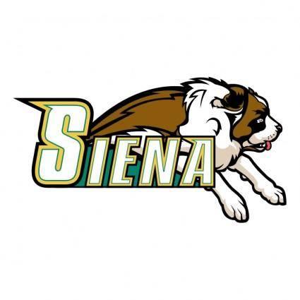 free vector Siena saints 2