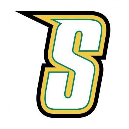 free vector Siena saints 1