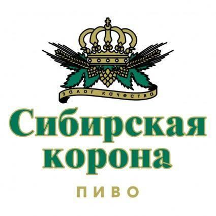 Sibirskaya corona