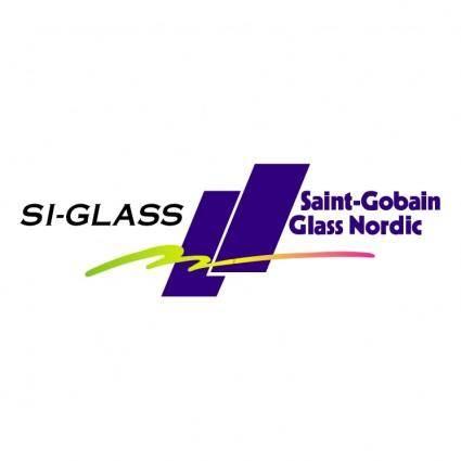 Si glass