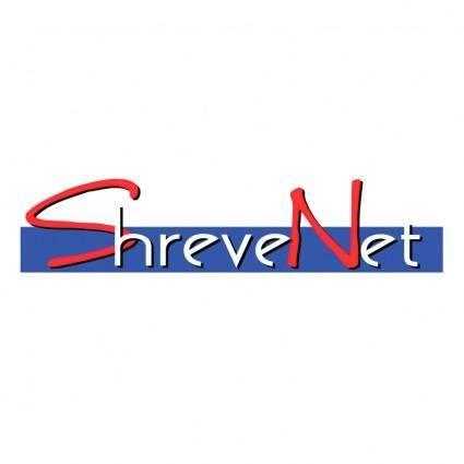 free vector Shrevenet