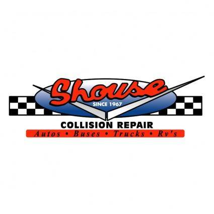 free vector Shouse auto repair