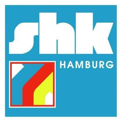 free vector Shk hamburg