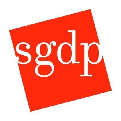 free vector Sgdp