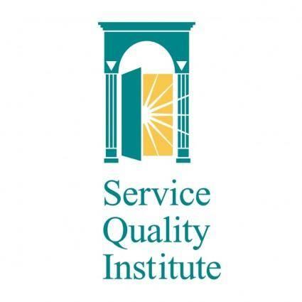 Service quality institute
