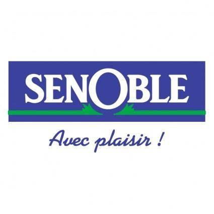free vector Senoble 0