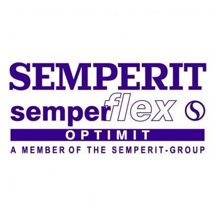 free vector Semperit semper flex