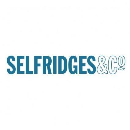 Selfridges co 0