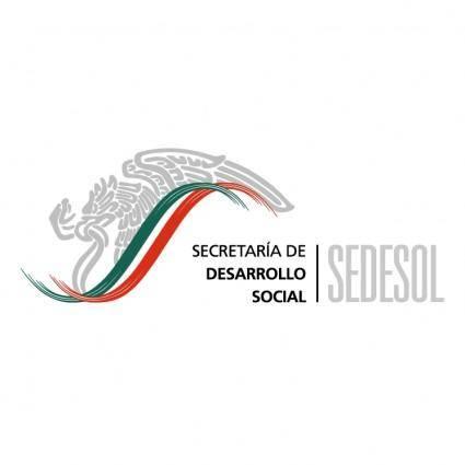 free vector Sedesol