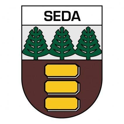 free vector Seda