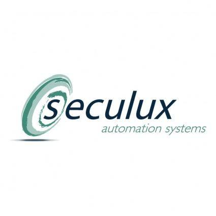 free vector Seculux automation systems