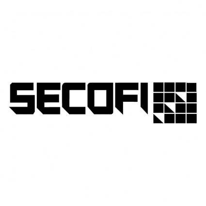 free vector Secofi mexico